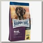 Корм для собак Happy Dog Supreme Irland с проблемной шерстью и кожей, лосось и кролик