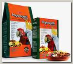 Основной корм для крупных попугаев Padovan GrandMix Pappagalli