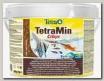 Корм-чипсы для всех видов рыб TetraMin Pro Crisps