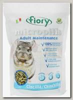 Корм для шиншилл Fiory Micropills Chinchillas
