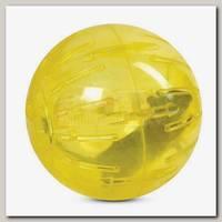 Прогулочный шар для грызунов Pet-Home Triol d-27 см, пластик