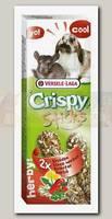Лакомство для кроликов и шиншилл VERSELE-LAGA Crispy палочки с травами