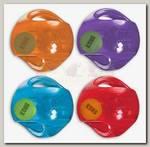Игрушка для собак Kong Джумблер Мячик, средние и крупные породы, синтетическая резина, 14 см