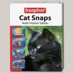 Кормовая добавка для кошек Beaphar Cat Snaps