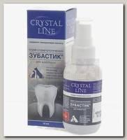 Спрей для животных Apicenna Crystal Line Зубастик стоматологический