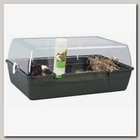 Клетка для грызунов SAVIC RODY CAVIA 70х45х31 пластик