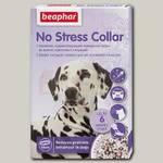 Успокаивающий ошейник для собак Beaphar No Stress Collar, 65 см