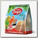 Корм для декоративных птиц Happy Jungle (универсал)