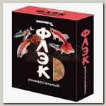 Корм для рыб Зоомир Флэк универсальный, коробка