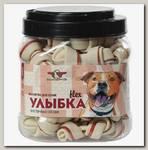 Лакомство для собак Green Qzin Улыбка Flex № 11 Мягкие жевательные палочки для эластичности сосудов, 32 шт