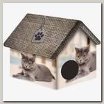 Дом для животных PerseiLine, Дизайн Британец