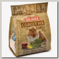 Корм для морских свинок Dajana Country Mix