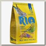Корм для волнистых попугайчиков Rio Основной рацион