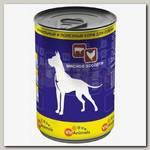 Консервы для собак VitAnimals Мясное ассорти