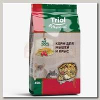Корм для мышей и крыс Triol Original