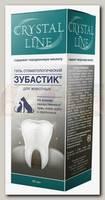 Гель для животных Apicenna Crystal Line Зубастик стоматологический