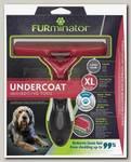 Фурминатор для гигантских собак с длинной шерстью FURminator размера XL