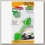Игрушка для кошек Petstages Dental Мятный листик