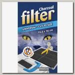 Фильтр для кошачьего туалета Moderna Универсальный