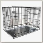 Клетка для животных Triol, эмаль, 915*620*700мм