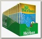 Herbax для кошек рыбное ассорти в соусе с мятой, пауч