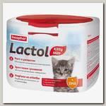 Молочная смесь для котят Beaphar Lactol Kitty Milk