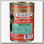 Консервы для собак Dr. Alder's Garant Рубец