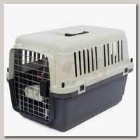 Переноска для животных Triol Premium Small, 607*400*405мм