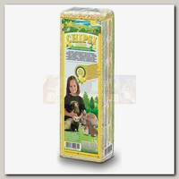 Наполнитель для грызунов Cat's Best Chipsi Citrus Опилки древесные ароматизированные