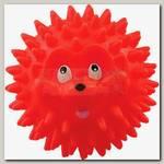 Игрушка для собак Зооник Мяч-ежик №7