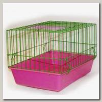 Клетка для морской свинки Зоомарк 41*30*27 см