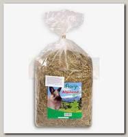 Сено для грызунов Fiory Alpiland Green Альпийское с люцерной