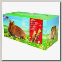 Переноска для морских свинок и кроликов Vitakraft, картон 26 см х13 см х12,5 см
