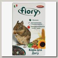 Корм для дегу Fiory Deggy