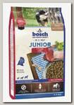 Корм для щенков Bosch Junior, со вкусом ягненка с рисом