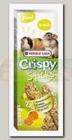 Палочки для морских свинок и шиншилл VERSELE-LAGA Crispy с цитрусовыми