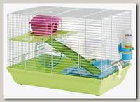 Клетка для грызунов Savic Martha Triple
