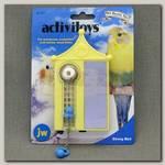 Игрушка для птиц JW, Activitoys Strong Bird Спортивный зал