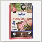 Корм для беременных и кормящих собак Bosch Reproduction