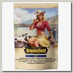 Консервы для кошек Brooksfield Adult Cat Beef with Carrot Говядина с морковью в желе (пауч)