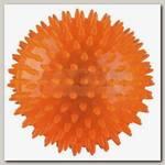 Игрушка для собак Trixie Мяч игольчатый бесшумная, резина