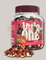 Лакомство для всех видов грызунов Little One Витамин С