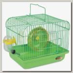 Клетка для мелких животных Triol, эмаль, 225*170*190мм