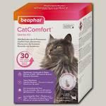Успокаивающий диффузор для кошек Beaphar CatComfort со сменным блоком