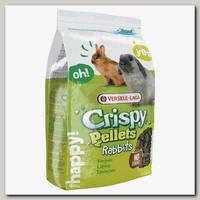 Корм гранулированный для кроликов VERSELE-LAGA Crispy Pellets Rabbits
