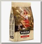 Сухой корм для щенков Brooksfield Puppy Large Breed, курица и рис