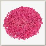 Гравий для аквариума GloFish Розовый