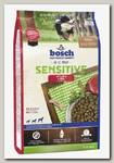 Корм для собак Bosch Sensitive, со вкусом ягненка с рисом