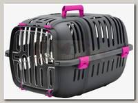 Переноска для кошек и мелких собак Ferplast Jet без аксессуаров