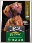 Корм для щенков мелких пород Farmina Cibau Puppy Mini